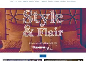 Furniture Fair Blog