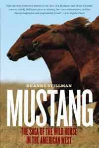Mustang by Dianne Stillman