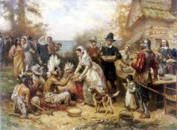 myth-of-thanksgiving