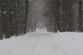 Robert Frost Road