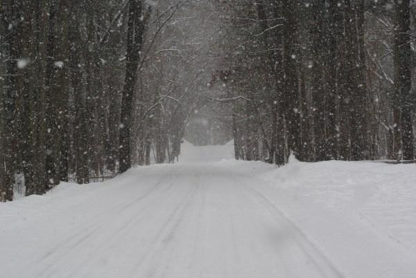 Rustic Roads of Wisconsin