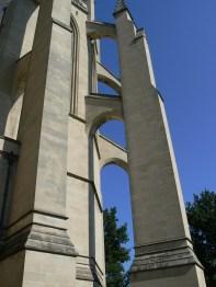 The Washington Cathedral