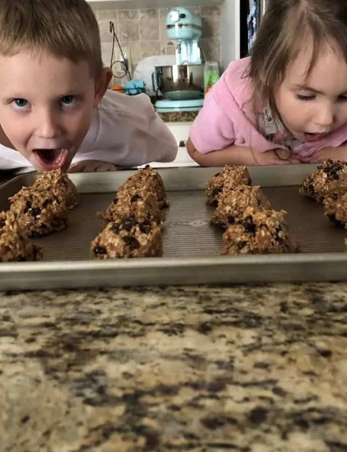 5 Reasons Why You Should Cook With Your Kids