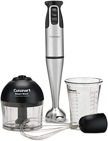 Cuisinart CSB-79 Smart Stick 2 Speed Hand Blender