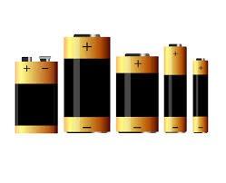 Battery – Blog post 20-Aug-2014