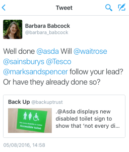 "alt txt=""asda-displays-new-toilet-disabled-sign"""