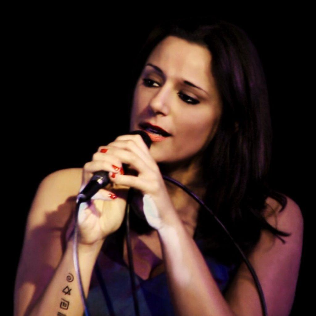 Željka Antelj - Lead Singer Survival Live and Sevdah - Reloaded by Reuf Sipović.