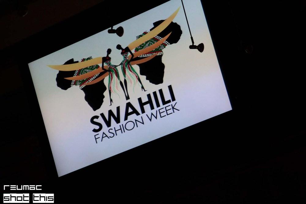 Swahili Fashion Week - Nairobi Showcase.  (4/6)