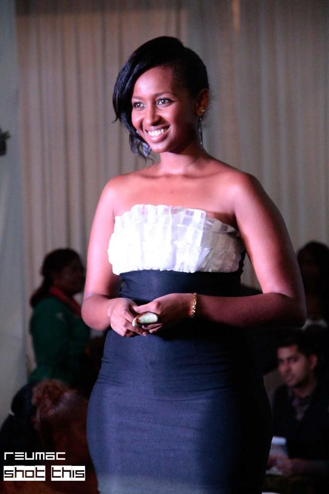 Swahili Fashion Week - Nairobi Showcase.  (2/6)