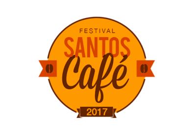 3º Festival Santos Café