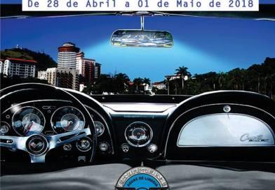 5º Encontro Brasileiro de Autos Antigos – EBAA