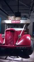 Musée Stella Matutina - les transports à La Réunion - Reunews