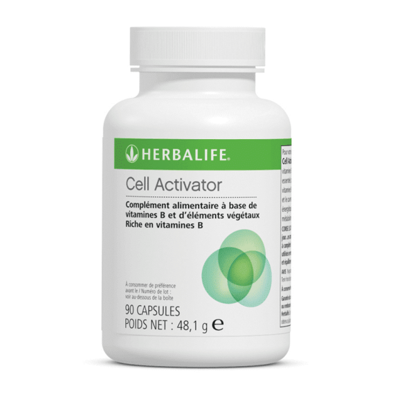 Cell Activator antioxydant Herbalife