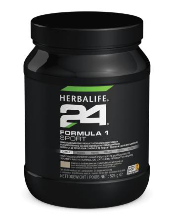 Herbalife24 Formula1 Sport