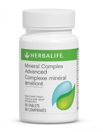 Mineral Complex Plus Herbalife