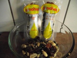 homemade trailmix