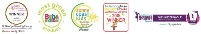 Sinchies awards