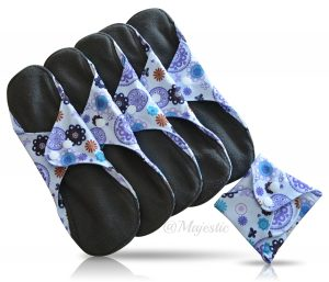 Majestic-Diva-Bamboo-Menstrual-Cloth-Pads-Review