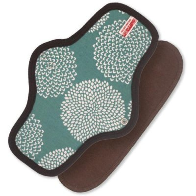 Sckoon Organic Cotton Cloth Menstrual Pads Review