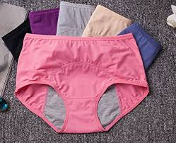 Yoyi-Fashion-Mesh-Holes-Breathable-Leakproof-Period-Panties-for-Hassle-Menstrual-Cycle