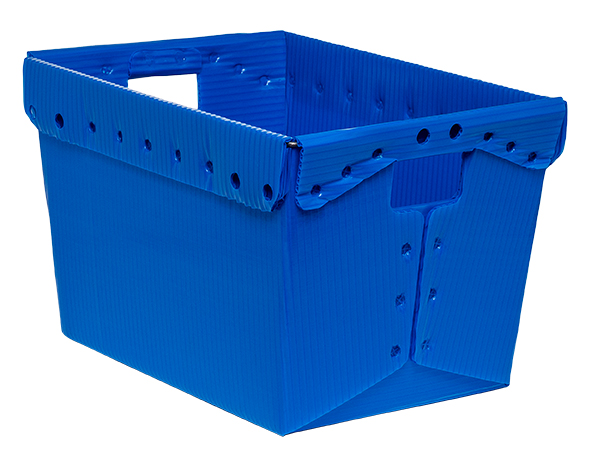 Moving Containers Office Large Plastic
