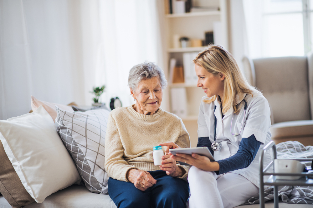 How Our Home Care Services Can Improve Your Quality of Living