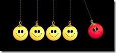 pensées positives positif affirmations