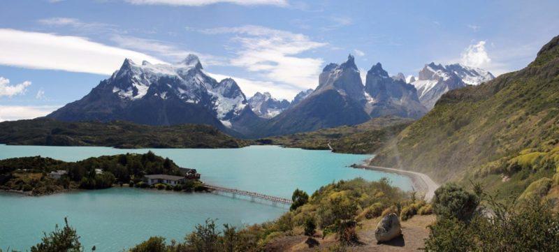 Patagonia, entreprise libérée et écologique - 1ère partie