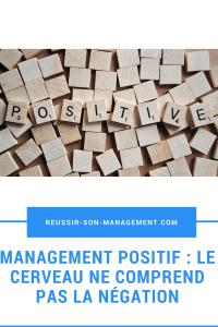 management positif