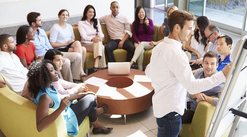 Finalité du management : les 4 avantages d'un bon management