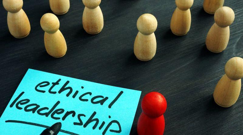 Éthique et management: créer un environnement de travail sain