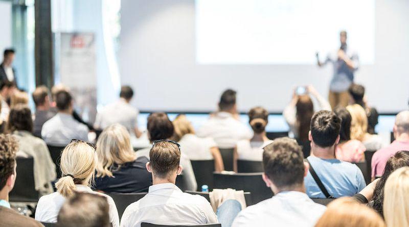 Prise de parole en public : 5 conseils pour être à l'aise