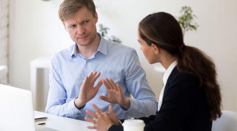 Le micromanagement: comment le reconnaitre et le gérer?