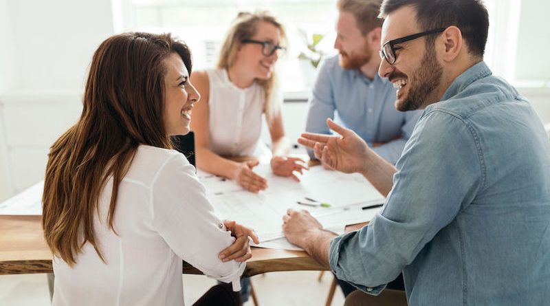 4 stratégies de communication pour améliorer la productivité
