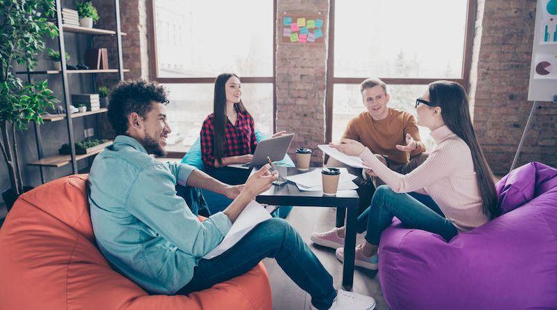5 conseils utiles pour développer le bien-être au travail de vos équipes