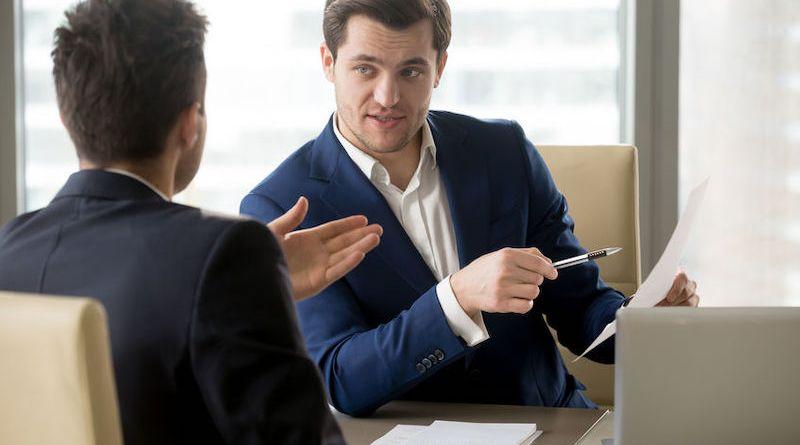 Management commercial: bien manager des équipes commerciales