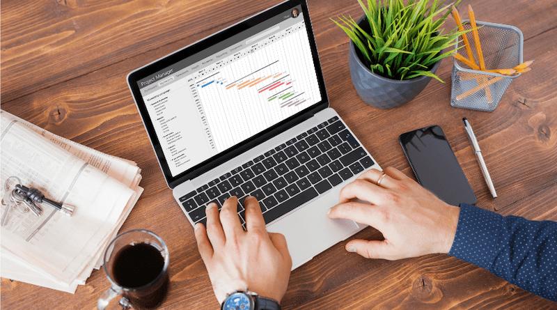 Gestion de projet: les 3 étapes d'une bonne gestion de projet