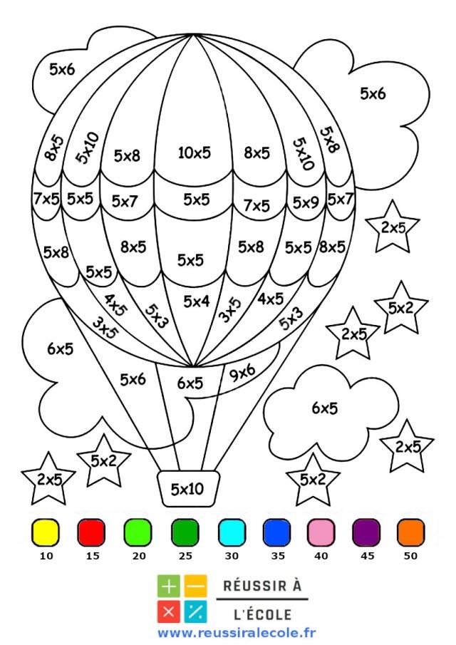 Coloriage Magique  Plus de 23 coloriages gratuits à imprimer