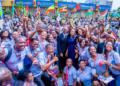 TEFConnect : La plus grande plateforme numérique pour entrepreneurs africains