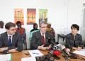 Fin de mission délégation FMI Le Sénégal fait face à une réelle pression budgétaire