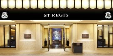 St. Regis Tamuda Bay :  La nouvelle marque de Marriott et Eagle Hills
