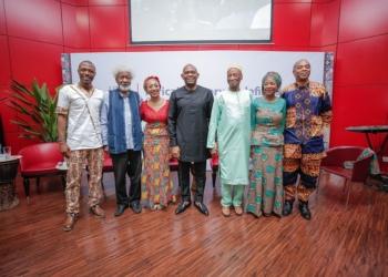 « UBA's Africa Conversations »: L'importance de l'Histoire pour le Développement de l'Afrique