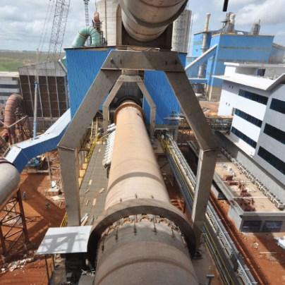 Sénégal : Baisse de l'activité industrielle en juin 2019