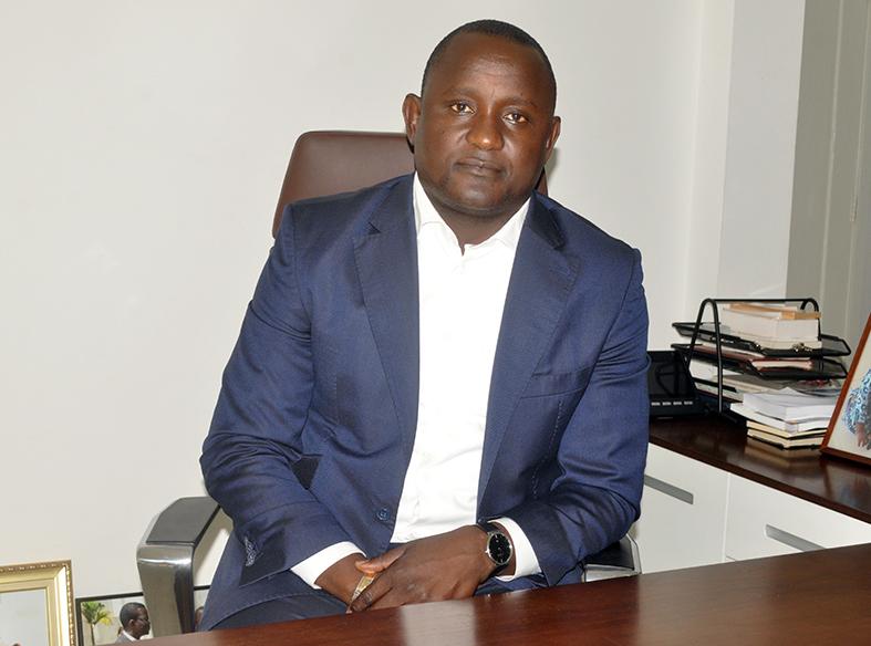 M. Pape Amadou SARR