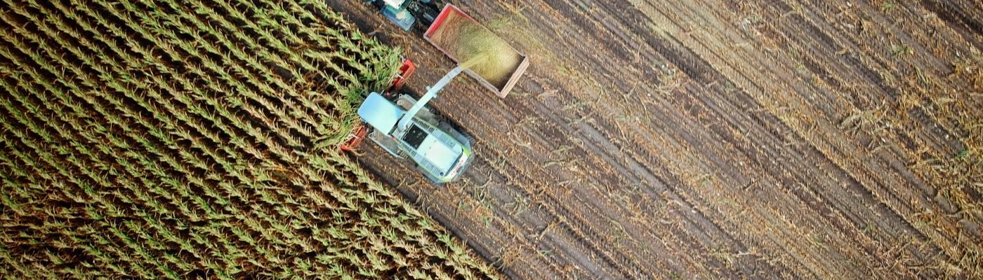 partenaires et clients agricoles