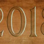 Quelles sont vos résolutions pour 2018?
