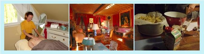 séjours à thèmes en chambres d'hôtes - réussir sa maison d'hôtes