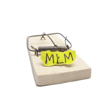 Pièges du MLM