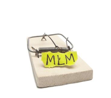 Les MLM d'investissements - des pièges ?