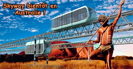 Skyway en Australie